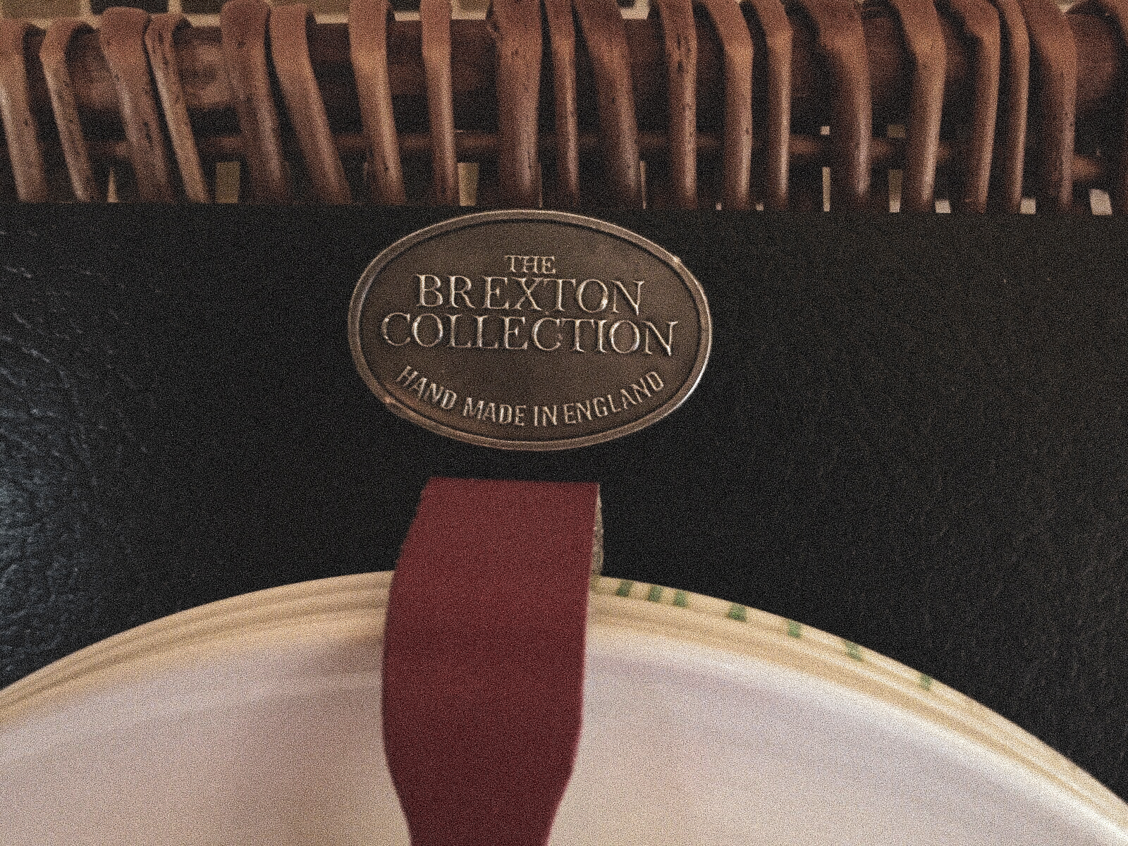 Brexton Picnic Hamper