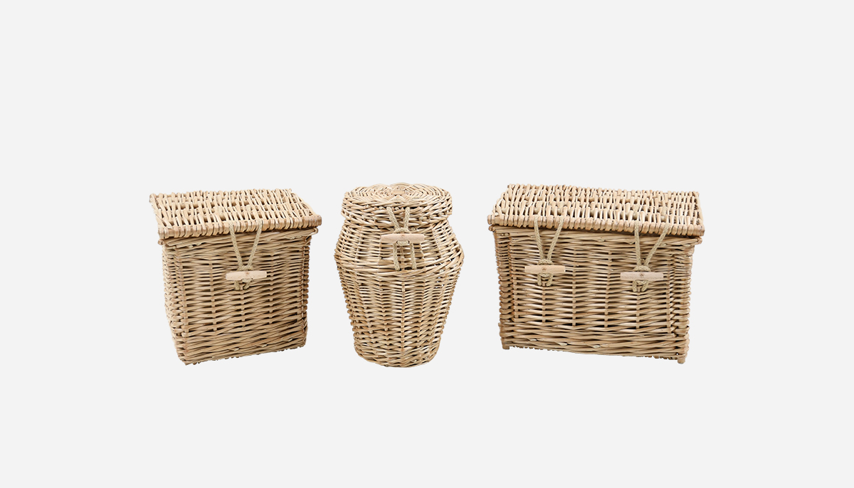 Willow Ashes Caskets